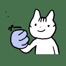hijiki san sticker #545862