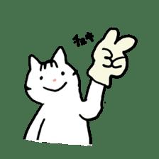 hijiki san sticker #545863