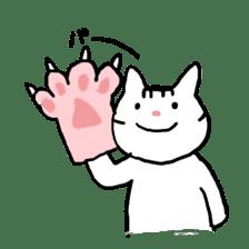 hijiki san sticker #545864