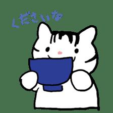 hijiki san sticker #545868