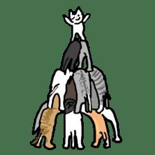 hijiki san sticker #545872