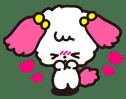Lucky & Friends (English Ver.) sticker #547565