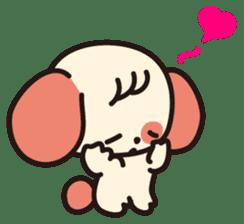 Lucky & Friends (English Ver.) sticker #547568