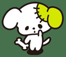 Lucky & Friends (English Ver.) sticker #547578