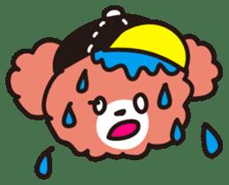 Lucky & Friends (English Ver.) sticker #547584