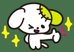 Lucky & Friends (English Ver.) sticker #547585
