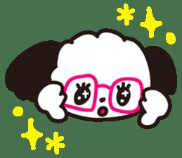 Lucky & Friends (English Ver.) sticker #547586