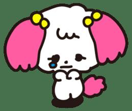 Lucky & Friends (English Ver.) sticker #547588