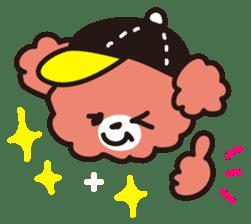 Lucky & Friends (English Ver.) sticker #547592