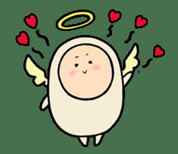 Tensuke&akumaru sticker #547594