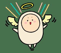 Tensuke&akumaru sticker #547595