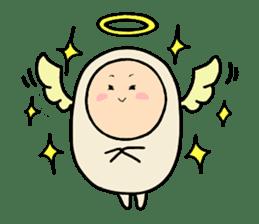 Tensuke&akumaru sticker #547596