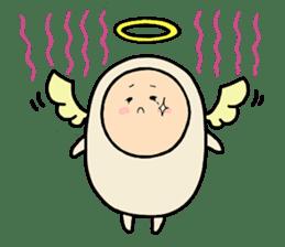 Tensuke&akumaru sticker #547597