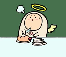 Tensuke&akumaru sticker #547608