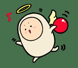 Tensuke&akumaru sticker #547612
