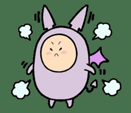 Tensuke&akumaru sticker #547614