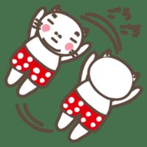 DOSUKOI NYANKO Japanese version sticker #547676