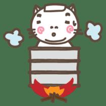 DOSUKOI NYANKO Japanese version sticker #547680