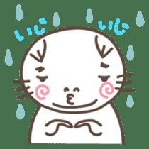 DOSUKOI NYANKO Japanese version sticker #547697