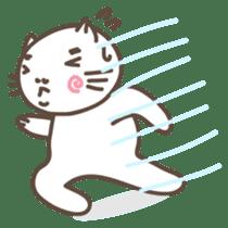 DOSUKOI NYANKO Japanese version sticker #547710