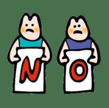 OTSUTOME_USAGI sticker #548195