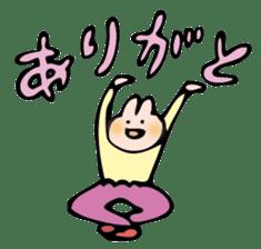 OTSUTOME_USAGI sticker #548202