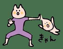 OTSUTOME_USAGI sticker #548209