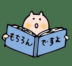 OTSUTOME_USAGI sticker #548217