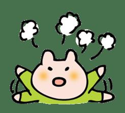 OTSUTOME_USAGI sticker #548229