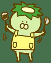 Zaemon-Village Part2 sticker #549431