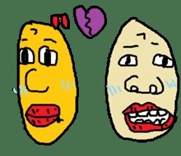 French bread sticker #551052