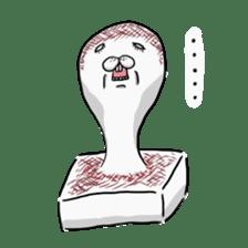 OMOCHI-SAN sticker #552076