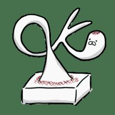 OMOCHI-SAN sticker #552077