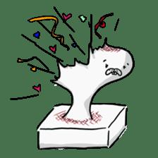 OMOCHI-SAN sticker #552089