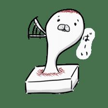 OMOCHI-SAN sticker #552097