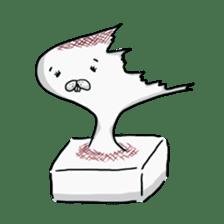 OMOCHI-SAN sticker #552098