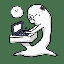 OMOCHI-SAN sticker #552108