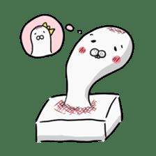 OMOCHI-SAN sticker #552112
