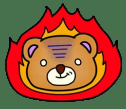 Everyday! Kumami-chan life sticker #553113