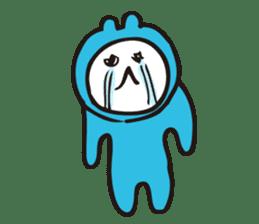 """""""weeeeei""""-san sticker #553845"""