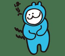 """""""weeeeei""""-san sticker #553849"""
