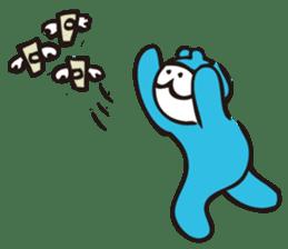 """""""weeeeei""""-san sticker #553861"""
