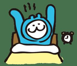"""""""weeeeei""""-san sticker #553863"""