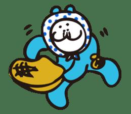 """""""weeeeei""""-san sticker #553869"""