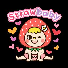 strawbaby