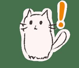 Sumi-Neko sticker #554315