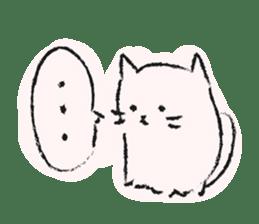Sumi-Neko sticker #554323