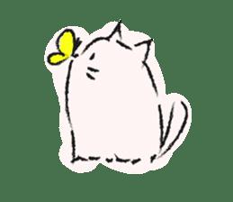 Sumi-Neko sticker #554324