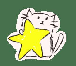 Sumi-Neko sticker #554331