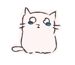 Sumi-Neko sticker #554336